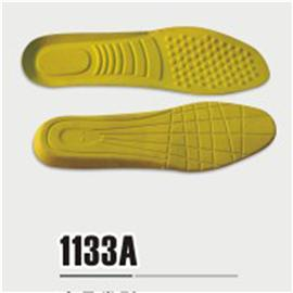 1133A鞋垫 天然材质生产 符合环保要求  厂家直销批发