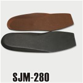鞋垫SJM-280 天然材质生产 符合环保要求  厂家直销批发