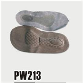 鞋垫PW213 天然材质生产 符合环保要求  厂家直销批发