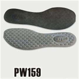 鞋垫PW159 天然材质生产 符合环保要求  厂家直销批发
