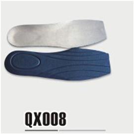 鞋垫QX008 天然材质生产 符合环保要求  厂家直销批发