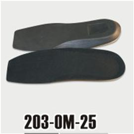 203-0M-25鞋垫  天然材质生产 符合环保要求  厂家直销批发