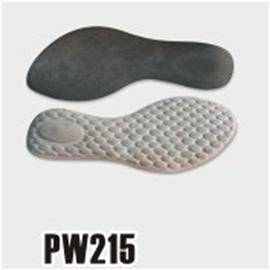 鞋垫PW215 天然材质生产 符合环保要求  厂家直销批发
