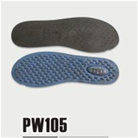 鞋垫PW105 天然材质生产 符合环保要求  厂家直销批发