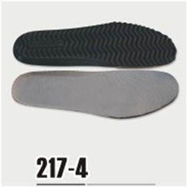 217-4鞋垫  天然材质生产 符合环保要求  厂家直销批发