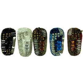 钉珠SLA-035 五金饰品 鞋用饰品 鞋花鞋扣供应商