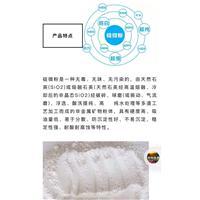 超细硅微粉:大大提升涂料、高级油漆、橡胶的耐温性图片