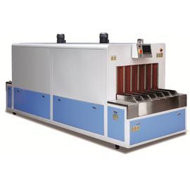 WF-269S/SH/L/LH高效节能湿热定型机