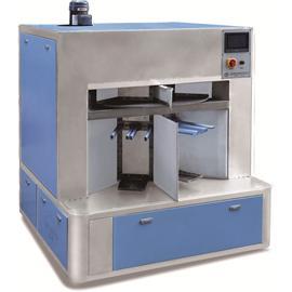 WF-818精益双层贴底烤箱图片