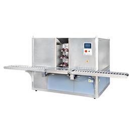 高效节能整烫加硫定型机WF-813