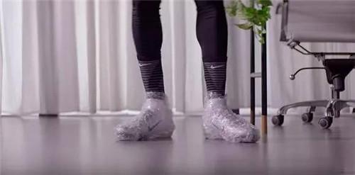 耐克:球鞋是要穿出来它才有价值