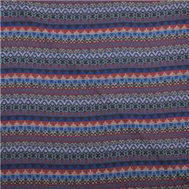 QX17024 woven fabric, printed fabric.