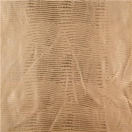QX18106 帆布提花织物 | 动物纹路面料 | 潜水针织面料