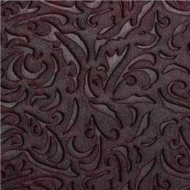 QX18224 仿皮革丨超纤皮革丨潜水针织面料