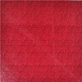 QX3628 animal grain road, animal grain fabric, woven fabric.