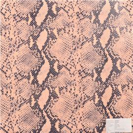 QX3622 动物纹路丨动物纹路面料丨编织面料