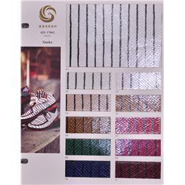 QX17062 动物纹路丨动物纹路面料丨编织面料