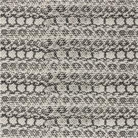 QX17066 动物纹路丨动物纹路面料丨编织面料