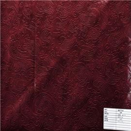 2017AW QX-17208 仿皮革丨超纤皮革丨潜水针织面料