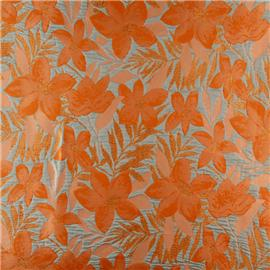QX18079 帆布提花织物 | 印花面料 | 布料