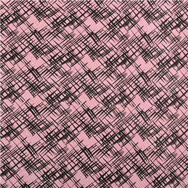 QX17055 动物纹路丨动物纹路面料丨编织面料
