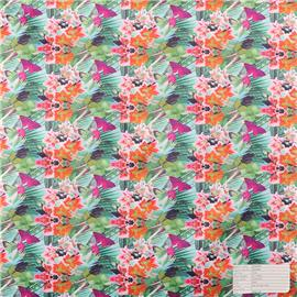 QX3748 printed fabric, woven fabric, fabric and lace fabric.