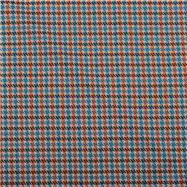 QX17032 编织丨编织面料丨印花面料