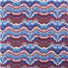 QX17011 潜水针织丨超纤皮革丨印花面料