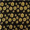 QX18046 帆布提花织物 | 编织面料 | 花边面料