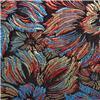 QX18263 帆布提花织物 | 印花面料 | 花边面料