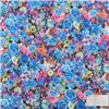 QX3705 印花布丨超纤皮革丨潜水针织面料