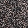 QX17015 animal grain road, animal grain fabric, woven fabric.