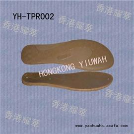 YH-TPR002   TPR女裝鞋底