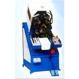 HX-918全自动油压七爪前帮机