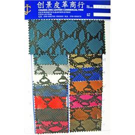 动物纹PU-YY 8120