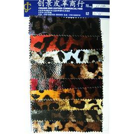 动物纹PU-LF 5064