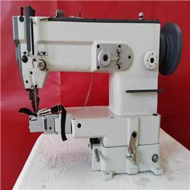 2508型大梭小口全能人字形单轮缝纫机