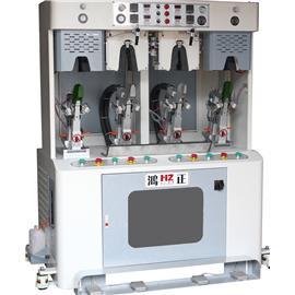 HZ-565-A冷热后踵定型机(扫刀款)|定型机