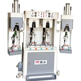 HZ-565-B冷热后踵定型机(扫刀款)|定型机