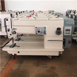 1530D型直线驱动曲折缝单轮缝纫机