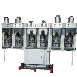 四冷二热定型机 HZ-567