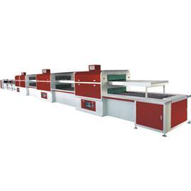 生产流水线 先进性双层近红外线生产线 HZ-211