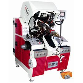 全自動電腦前幫機 HZ-897-3D