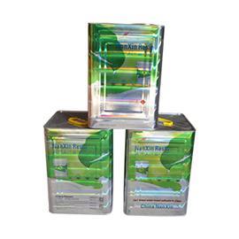 NX-245C无苯黄胶  单面胶 混合溶剂 喷胶 硬化剂