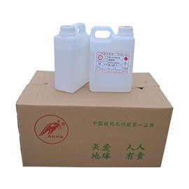 NX-2025H清洁剂  水性硬化剂  单面胶 药水胶 水性PU胶