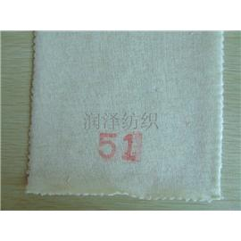 润泽纺织  定型布51  环保定型布 热熔胶膜 热熔胶定型布 鞋材定型布