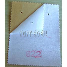 T/C棉起毛布 定型布822  针织布  热熔胶复合材料 热熔胶膜  纺织布批发