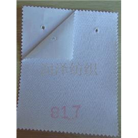 全棉粗纹单面布上平胶817  针织布  热熔胶膜  热熔胶复合材料  汗衣内里布  纺织布批发
