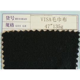 毛巾布VISA  定型布  热熔胶膜  佳积布  汗衣内里布  纺织布批发