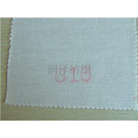纯涤单面布上点胶616  热熔胶膜  热熔胶定型布  汗衣内里布  佳积布  纺织布批发